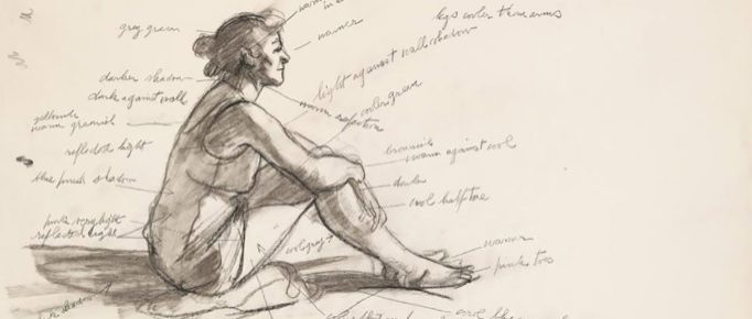 Thumbnail for The Lewis Center for the Arts' Program in Theater presents <em>Study of a Daughter</em>, A Solo Show by Maddie Meyers