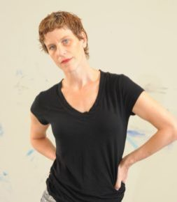 "Thumbnail for Dance Faculty Rebecca Lazier speaks on ""Performing Arts and Movement in the COVID Era"""