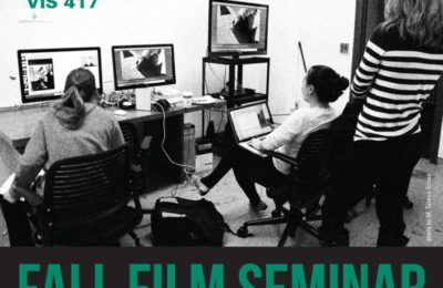 Fall Film Seminar thumbnail