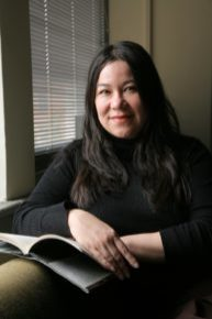 Thumbnail for Poet Brenda Shaughnessy reads with seniors in the next Emerging Writers reading