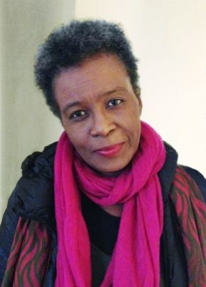 Thumbnail for Reading and Conversation with Claudia Rankine Next in Althea Ward Clark W'21 Reading Series