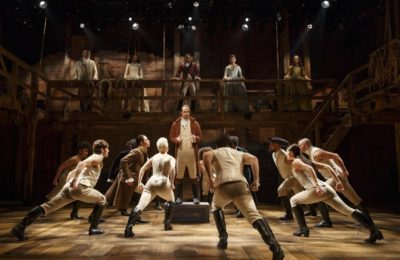 Race and the American Musical, From Minstrelsy to Hamilton thumbnail