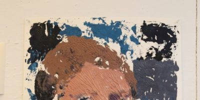 """""""Mothers,"""" a Senior Thesis Show by Zahava Presser, Opens at the Lewis Center for the Arts"""