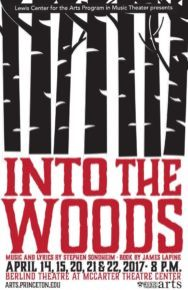 Thumbnail for Lewis Center for the Arts presents <em>Into the Woods</em>