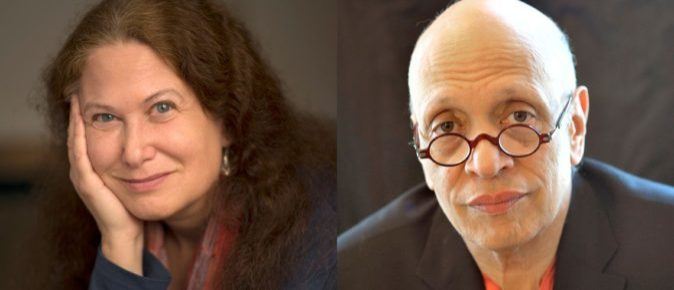 Thumbnail for Lewis Center for the Arts' Program in Creative Writing presents a Reading with Jane Hirshfield and Walter Mosley