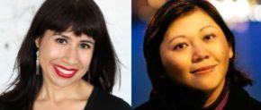 Thumbnail for Lewis Center for the Arts' Program in Creative Writing presents A Reading with Yiyun Li and Erika L. Sánchez