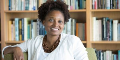 Tracy K. Smith, Director of Creative Writing Program at Princeton, Appointed to Second Term as U.S. Poet Laureate