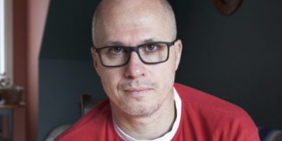 Writer Aleksandar Hemon to Join Princeton University's Creative Writing Faculty