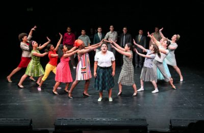 Special Topics in Dance History, Criticism, and Aesthetics: Musical Theater Choreography 1920 – Present thumbnail