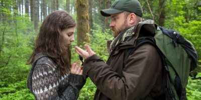 Lewis Center for the Arts' Program in Visual Arts presents a screening of <em>Leave No Trace</em> followed by Q&A with director/writer Debra Granik