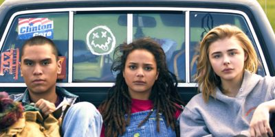 Lewis Center for the Arts' Program in Visual Arts presents a screening of <em>The Miseducation of Cameron Post</em>
