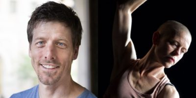 Hearst Choreographers-in-Residence: Jennifer Nugent and Paul Matteson