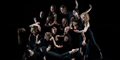 Lewis Center for the Arts' Program in Dance presents <em>Hindsight: A Collaborative Senior Dance Concert</em>