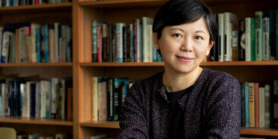 Creative Writing Professor Yiyun Li Receives Windham-Campbell Prize for Fiction